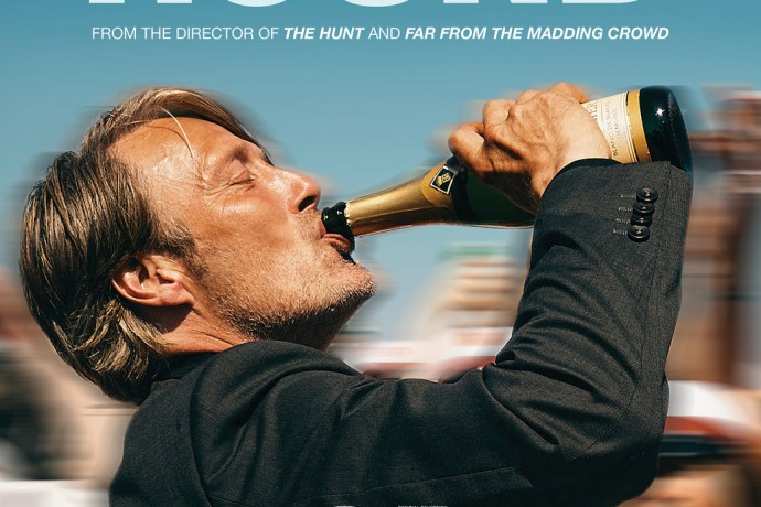 """""""Another Round"""" wins International Feature Film at the Oscars"""