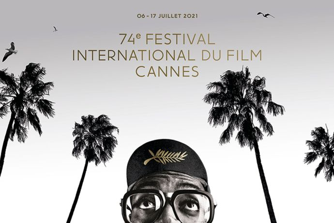 ICDN members feature prominently at  the 74th Festival de Cannes